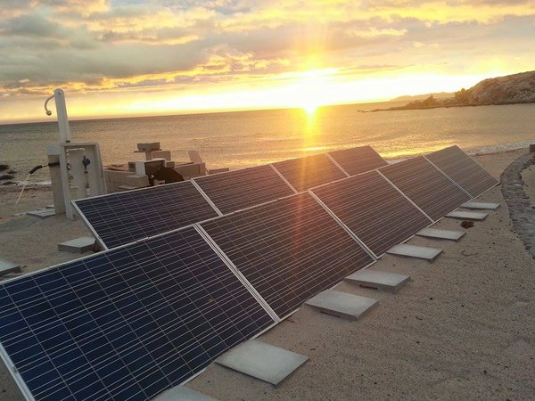 energy storage killer app solar energy