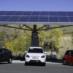 Electric Vehicle EV Energy Trading