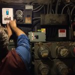 transactive grid p2p energy storage microgrid