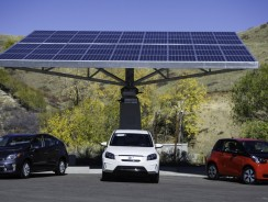 Energy Storage and Autonomous Electric Vehicles: The Real Monopoly Utility Killer?