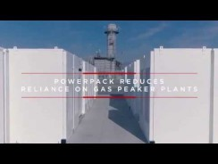 Tesla Installs World's Largest Lithium Ion Grid Battery Project In Just 94 Days
