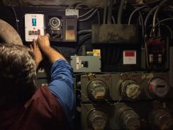 Brooklyn Startup Opens Doors To P2P Energy Storage Exchange