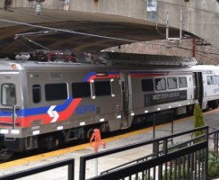 Innovative Battery Storage Project Improves Efficiency In Pennsylvania Rail System