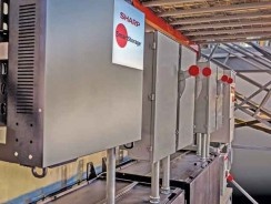 Sharp Launches New Mid-Tier, C&I Solar-Energy Storage Financing Program