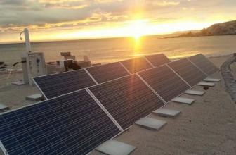Will Energy Storage Be The Killer App For Solar?